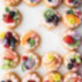 Mat med farger gir antioksidanter - men ikke alltd nok