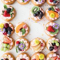 Décorée Donuts