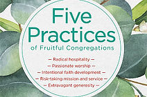five-practices-of-fruitful-congregations