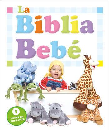 La Biblia del Bebé