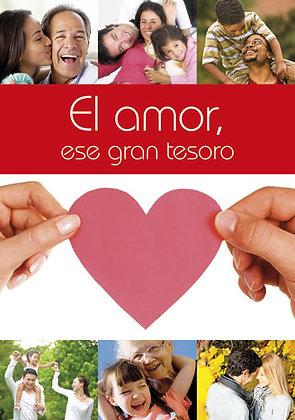 El Amor, Ese Gran Tesoro (rustica)