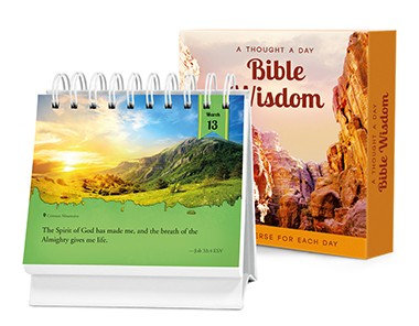 Bible Winsdom