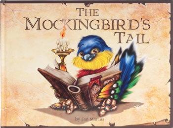 The Mokingbird's tail