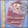"""Tarjeta CD con CD """"A Colorear el Mundo"""""""