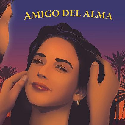 Amigo del Alma CD