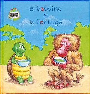 El Babuino y la Tortuga