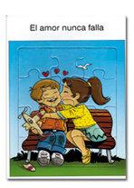 Lo que todos necesitan es amor