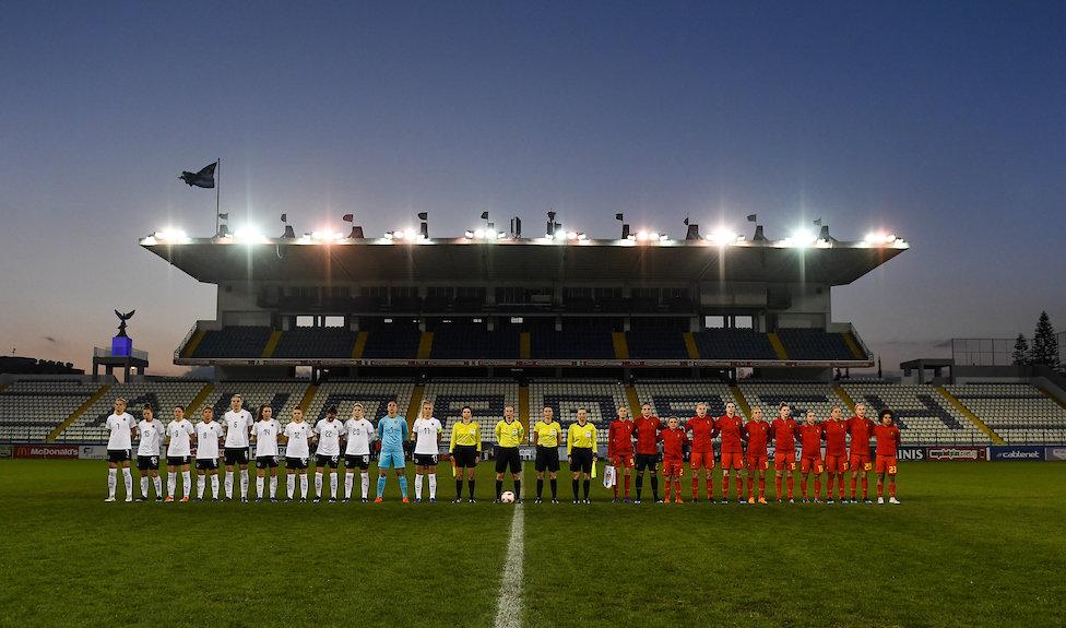 Champions League Calendario 2020.Cyprus Women S Cup 2020