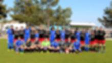 fotbollsläger