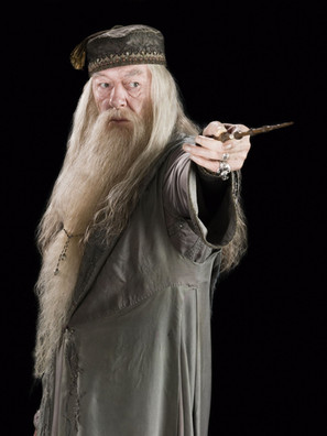 Tákuwe Dumbledore Waštéwalake Šni