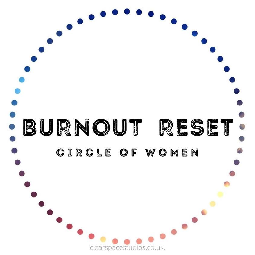 Burnout Reset
