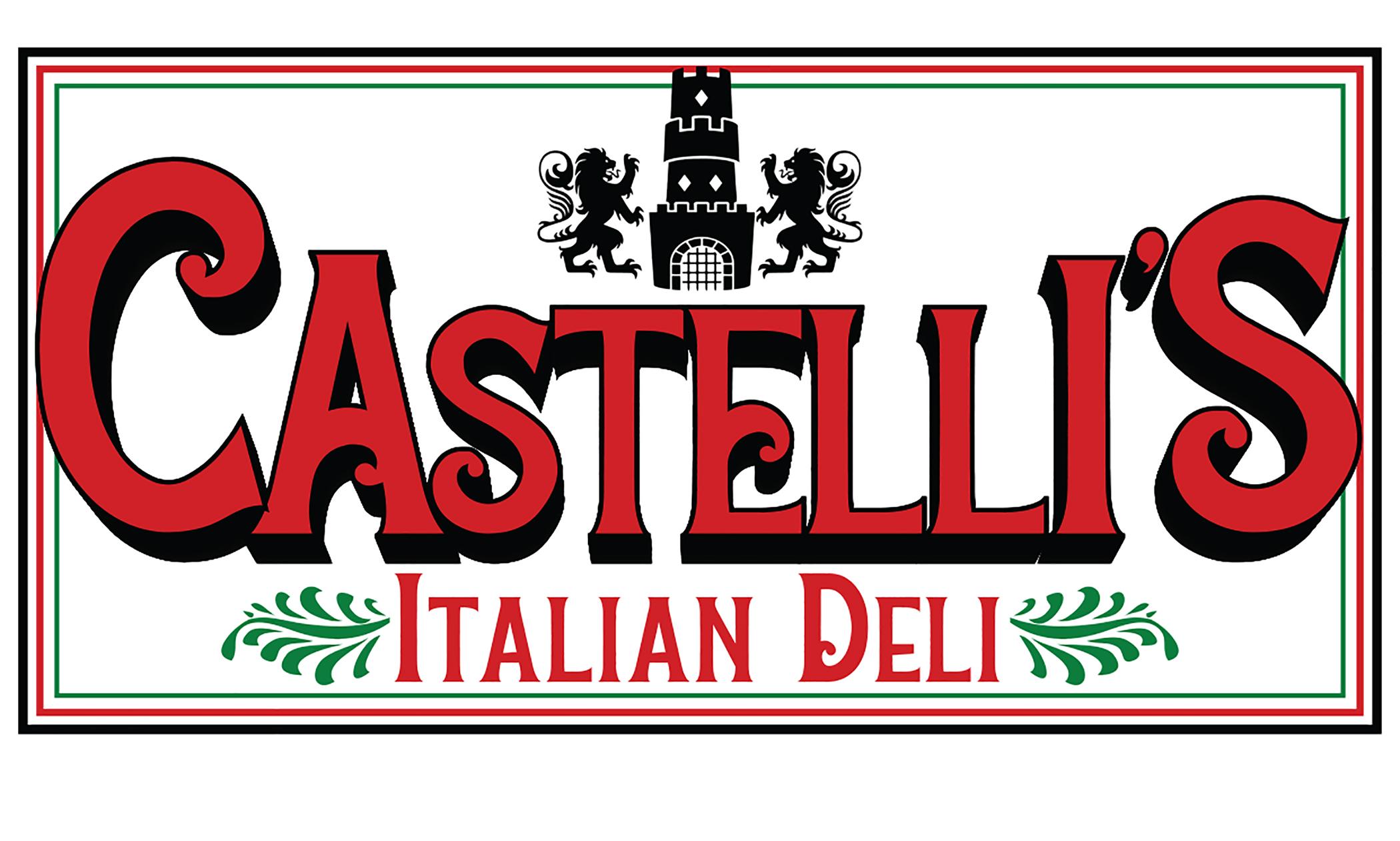 Castelli's sign