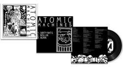 """Atomic Machines 7"""""""
