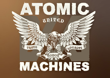 ATOMIC MACHINES
