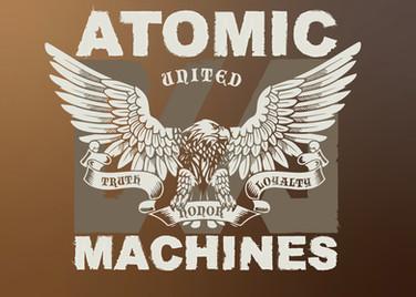 ATOMIC MACHINES