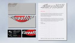 Smoothill brand identity