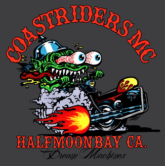 COASTRIDERS MC
