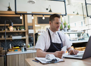 Preparing your Small Biz for Year-End