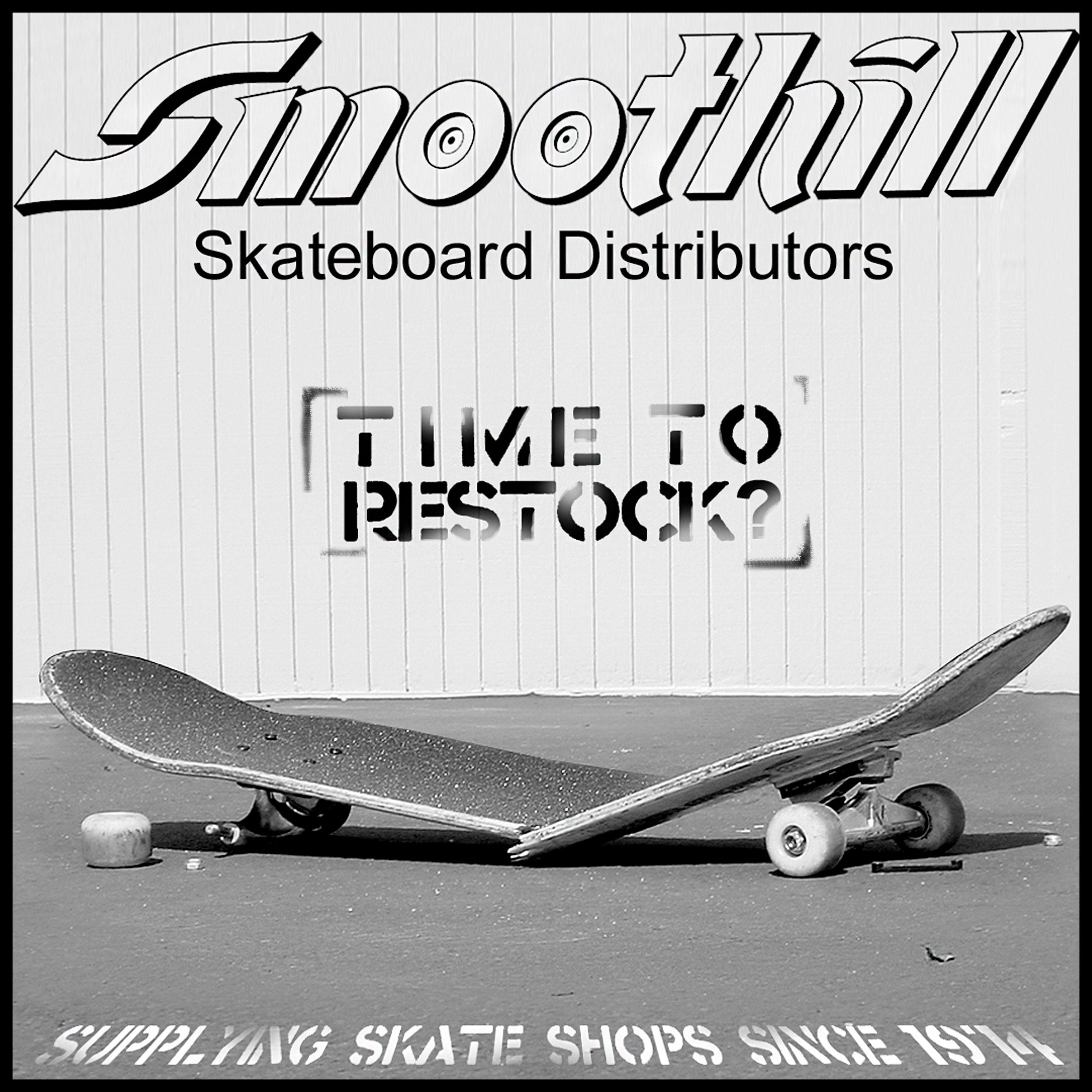 Smoothill Magazine Ad