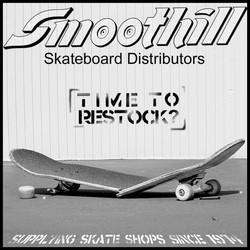 Smoothill Magazine Ad