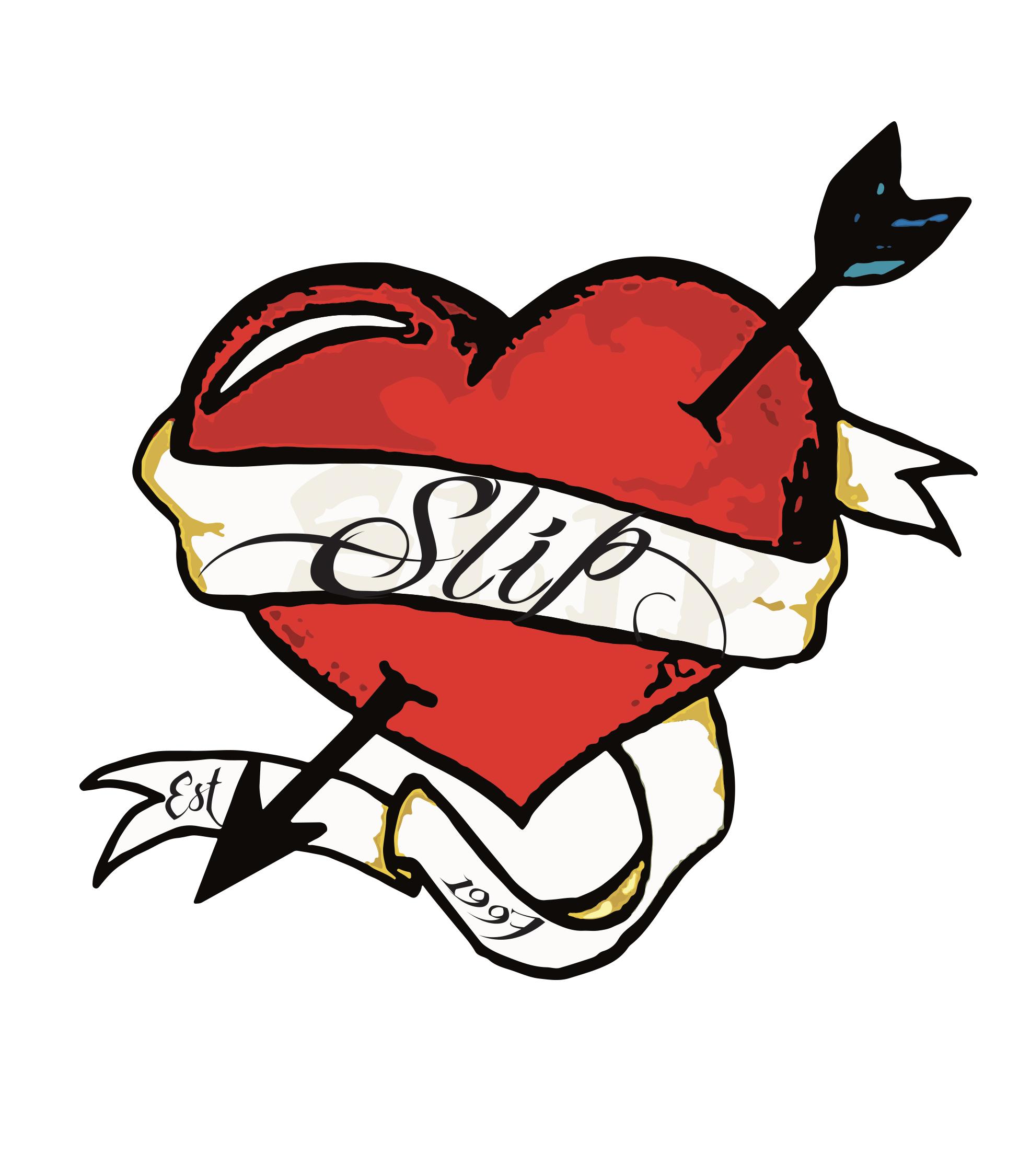 Slip Heart