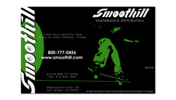 Smoothill Catalog