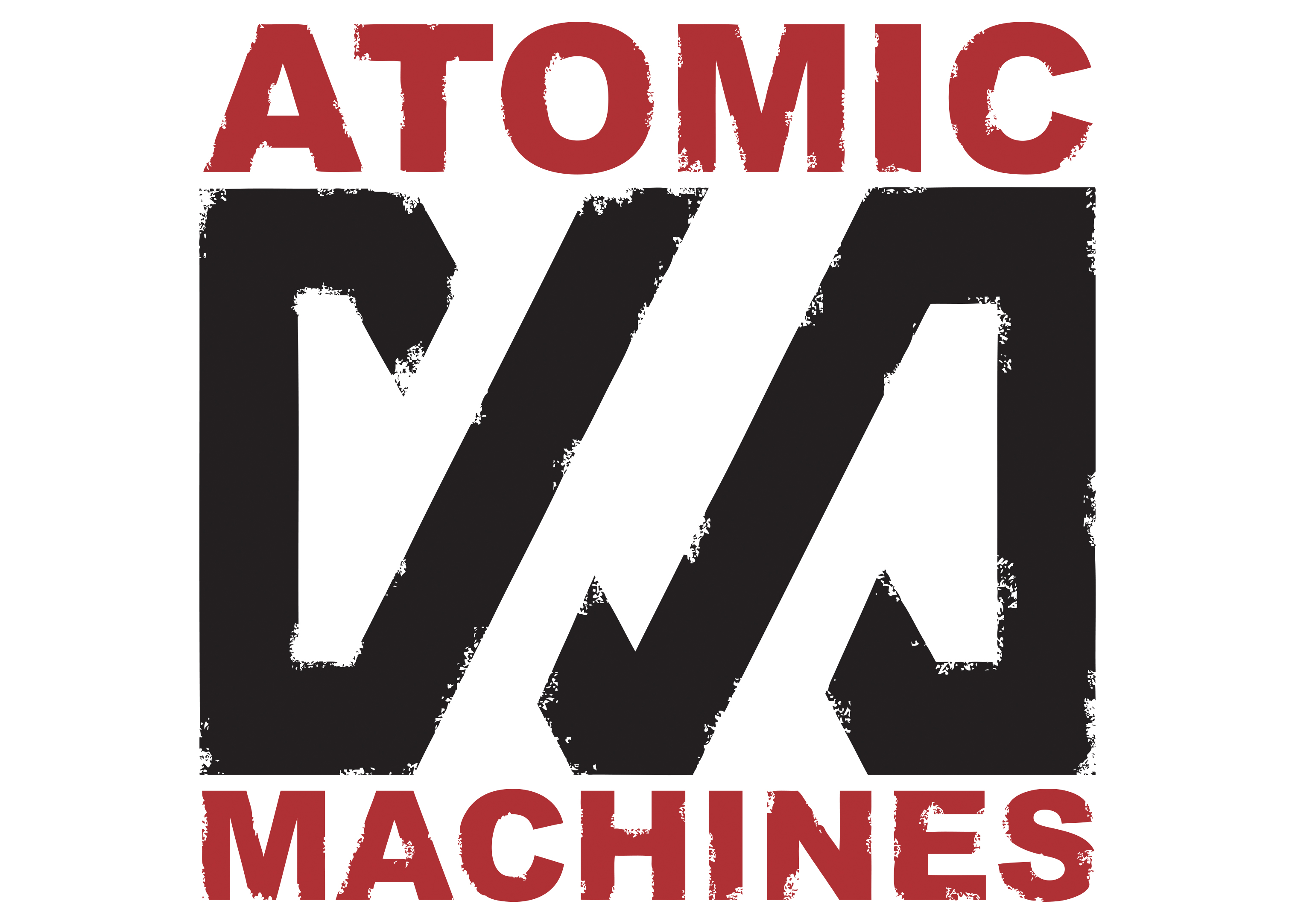 Atomic Machines Logo