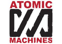 Atomic Machines Logo