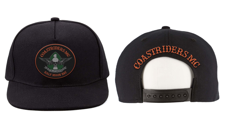 CoastRiders Hat