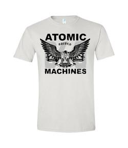 Atomic Machines Tee