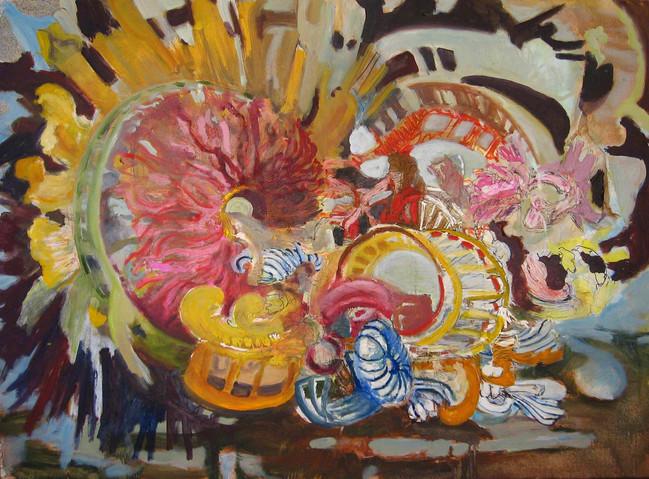 Baroque Donut