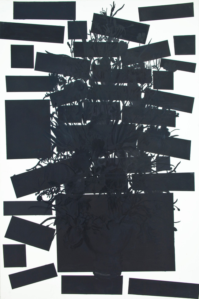 Black Silohette