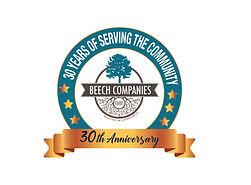 Beech 30th Anniversay Logo (3).jpg