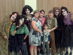 Teatro Amil - Jul/2012