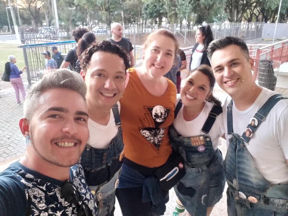 Teatro Alfredo Mesquita - Set/2019