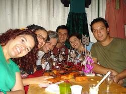 Festival de Cubatão - Nov/2009