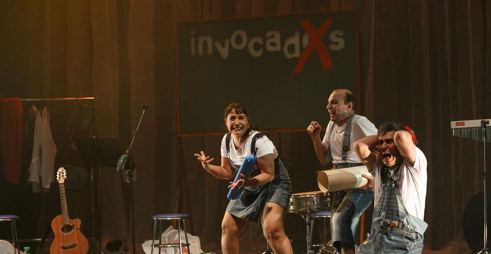 INVOCADXS © Vitor Vieira