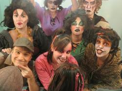 Camarim do Teatro Folha - Jul/2013