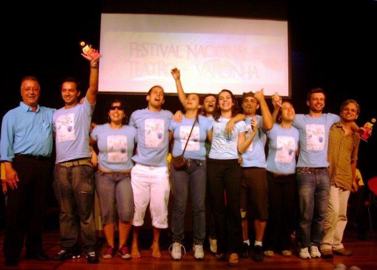 Festival de Varginha - Set/2009
