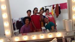 Pelorão no espelho - Teatro João Caetano - Jul/2019