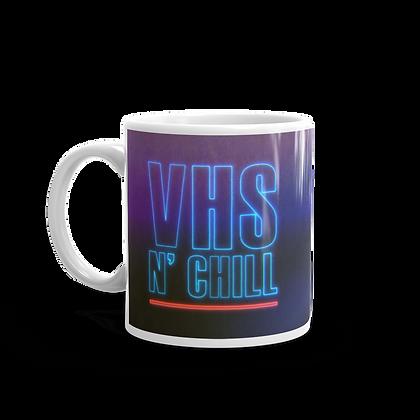 VHS n' Chill Mug