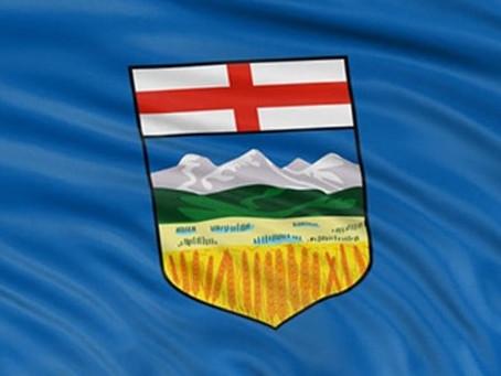 My Alberta