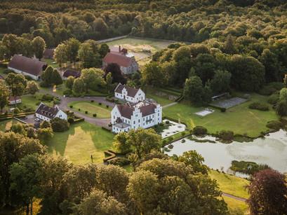 """ÅRETS """"FAB"""", DET MEST SPEKTAKULÄRA HOTELLET 2019-WHITE GUIDE"""
