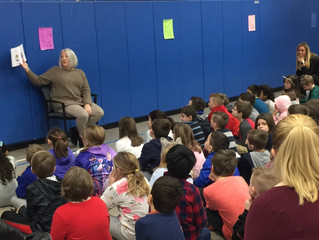North Beverly Reading Festival 2019