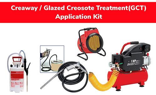 Creaway/GCT - Full Application Kit