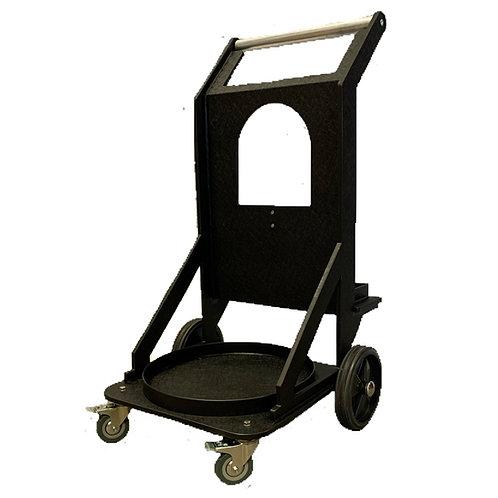 RPS SootDevil Trolley Vacuums Chimney Sweeping