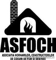 ASFOCH Romanian Chimney Sweep Association