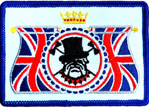 British Chimney Sweep Patch