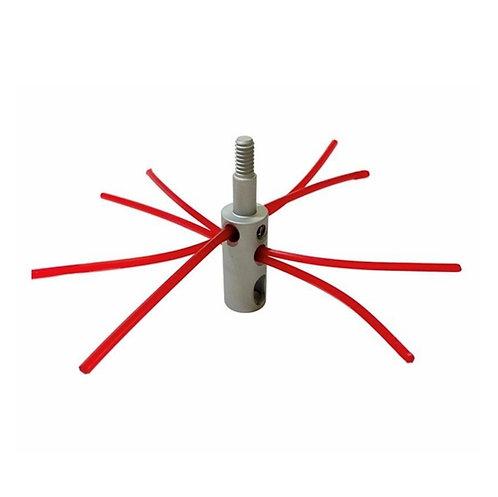 Ferret Centering Fitting - SnapLok Female - 8mm/10mm Rods
