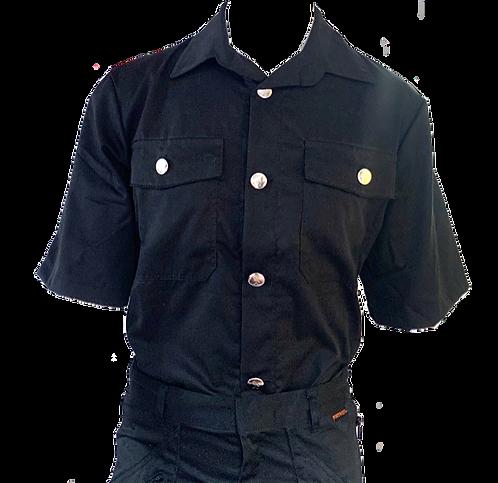 Chimney Sweep Shirt - Short Sleeved